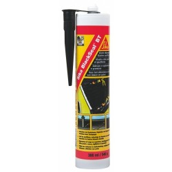 Sika black seal 300 ml