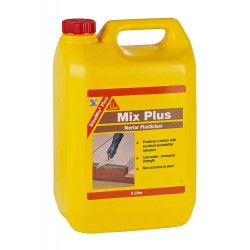 Sika mix plus 1/1