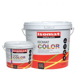 Isomat color akril beli 3 l